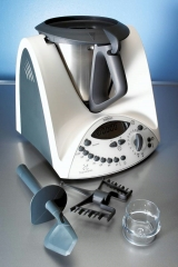 Thermomix Kitchen Appliance