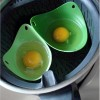 Thermomix Poached Eggs (predictably perfect!)