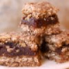 Not your Gramma's Date Squares recipe