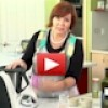 video: Tenina's Naan Bread for Thermomix recipe