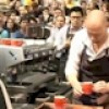 Thermomix spotting at World Barista Championships