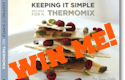 Win this Thermomix cookbook