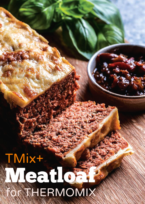 Thermomix meatloaf recipe from TMix