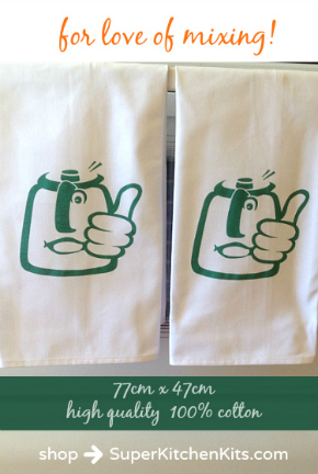 click to browse limited edition tea towels
