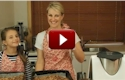 Bec's healthy cooking show