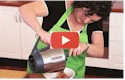 Julie Goodwin with Thermomix