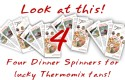 Tenina Thermomix Cookbook Giveaway