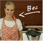 Bec with Thermomix