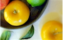 Heston Blumenthal meat fruit recipe for Thermomix