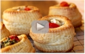 Puff Pastry Video Recipe