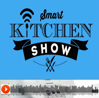 Smart Kitchen Podcast about Thermomix