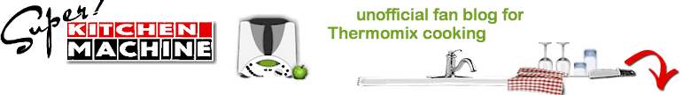Thermomix recipes fan blog