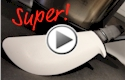 Super Spatula for Thermomix kitchens