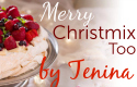 cover of Merry Christmix Too by Tenina