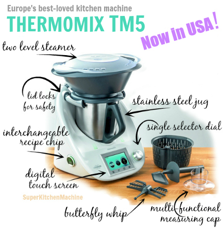 buy Thermomix in USA