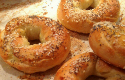 Bagel recipe for Thermomix