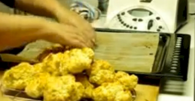 Thermomix Recipe for Cheese Scones on Video