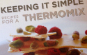 Thermomix cookbook by Tenina