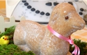 Thermomix recipe for Easter Cake