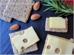 Tenina's Easy Thermomix Gluten-Free Crackers