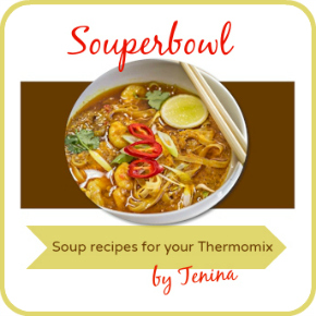 click for Tenina Souperbowl ebook