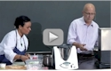 Thermomix in USA at Harvard