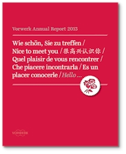 Vorwerk Report Cover